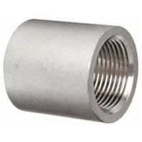 1 1/4 inch 316 Stainless Steel Half Couplings