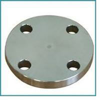 1.25 inch blind Plate Flanges - 316 Stainless Steel