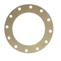 high temperature gasket  for 30 ANSI class 150 flange