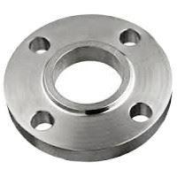 ½ inch Class 150 Lap Joint Carbon Steel Flanges