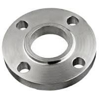 ¾ inch Class 150 Lap Joint 304 Stainless Steel Flanges