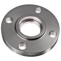 ¾ inch Socket weld Class 150 304 Stainless Steel Flanges