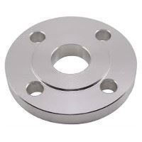 Picture of 1 ¼ inch Slip On Class 300 Carbon Steel Flange